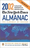 The New York Times Almanac 2002, , 0141002352