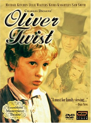 How to buy the best oliver twist masterpiece theatre?