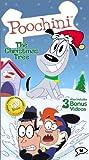 Poochini - The Christmas Tree [VHS]