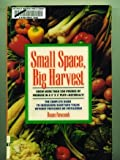 img - for Small Space, Big Harvest book / textbook / text book