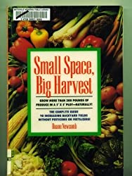 Small Space, Big Harvest