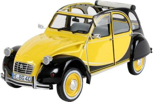 Revell of Germany Citroen 2CV