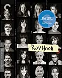 Boyhood (The Criterion Collection) [Blu-ray]