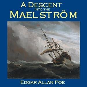 A Descent into the Maelström Audiobook