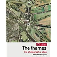 The Thames: From Source to Sea (Getmapping S.)