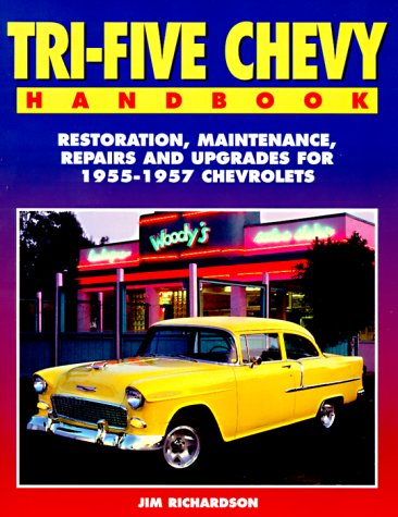 Tri 5 Chevy - 5