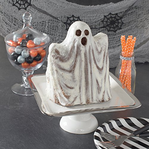 Nordic Ware 3D Ghost Cake Pan, Bronze by Nordic Ware (Image #1)