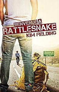 Bienvenue à Rattlesnake par Kim Fielding