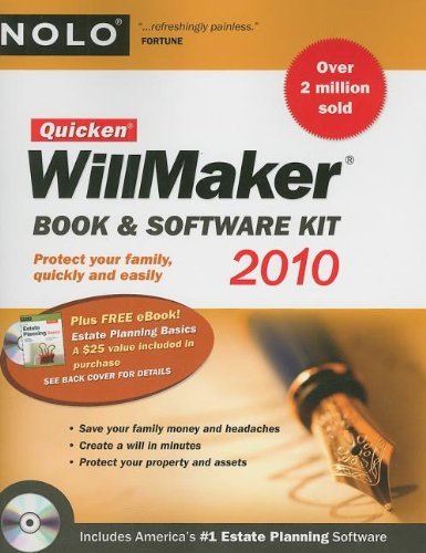 will and trust software - 9