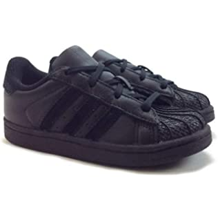 a89b5b427cb91 adidas Superstar 360 I, Unisex Kids' Low-Top Slippers: Amazon.co.uk ...