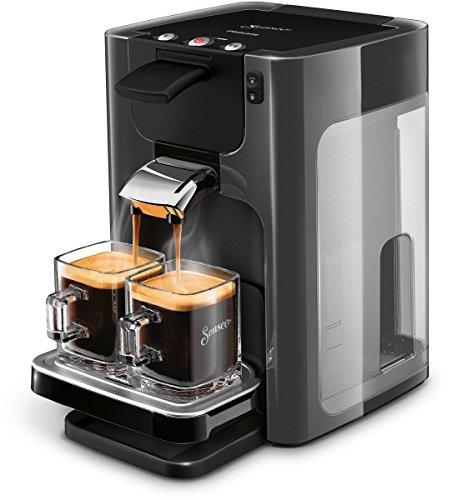 Philips Senseo HD7868/20 Kaffeepadmaschine inklusive Kaffeestärkewahl