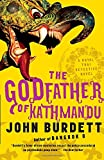 img - for The Godfather of Kathmandu: A Royal Thai Detective Novel (4) book / textbook / text book