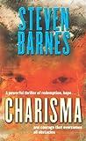 Charisma, Steven Barnes, 0812568966