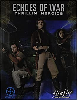 Firefly Echoes Of War Pdf