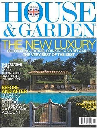 House U0026 Garden   England Edition