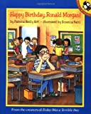 Happy Birthday, Ronald Morgan!, Patricia Reilly Giff, 0140506683