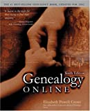 Genealogy Online, Elizabeth Powell Crowe, 0072194650