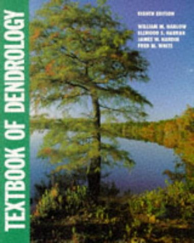 Textbook of Dendrology (Mcgraw-Hill Series in Forest Resources)