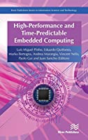 High-Performance and Time-Predictable Embedded Computing Front Cover
