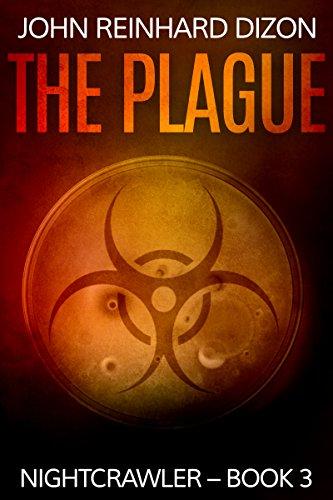 The Plague (Nightcrawler Book 3) (Female Mob Boss)