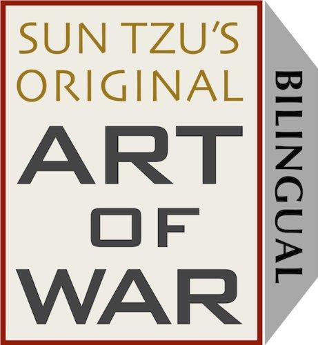 Read Online Sun Tzu's Original Art of War: Special Bilingual Edition PDF
