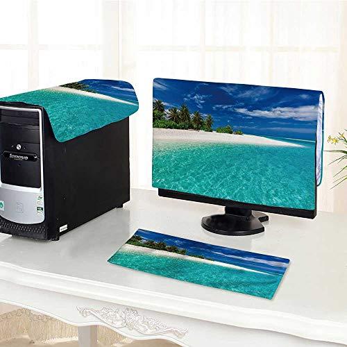 Blue Lagoon Waterproof Camera - 3