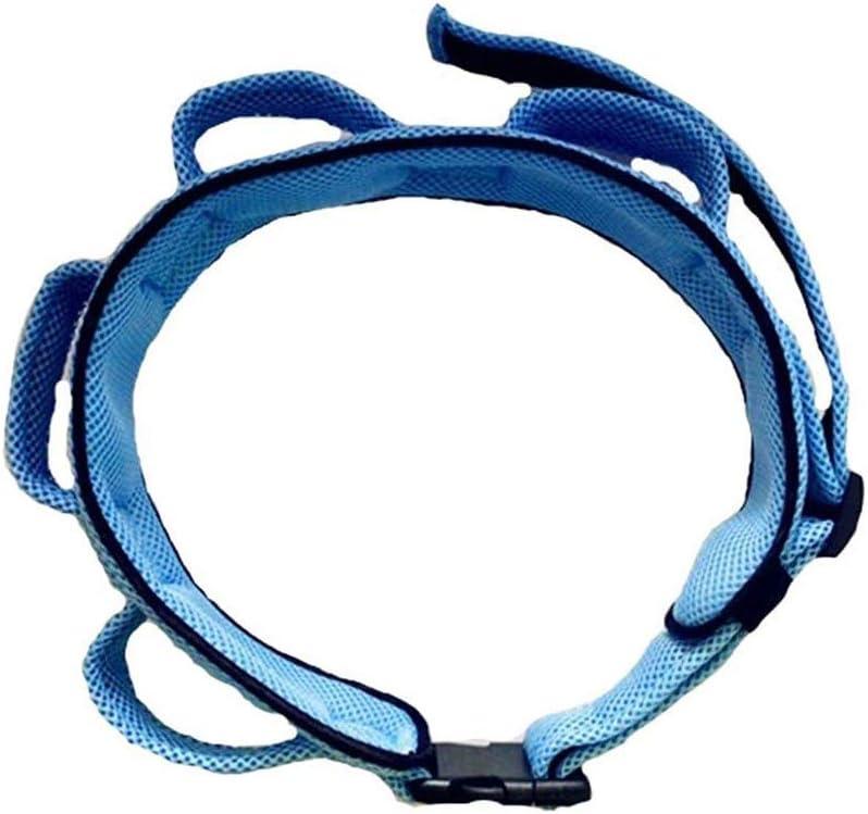 Cinturón De Transferencia Con Asas - Asistencia Médica De Enfermería Para Caminar De Seguridad Para Terapia Bariátrica, Pediátrica, De Ancianos, Discapacitados, Ocupacional Y Física