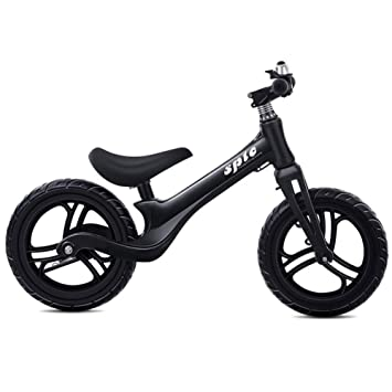 Equilibrio Bicicleta sin Pedales Bicicleta niños de 2, 3, 4, 5, 6 ...