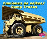 Camiones de Volteo/Dump Trucks, Linda D. Williams, 0736858709