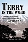 Terry in the Word, Kenneth R. Terry, 0595298044