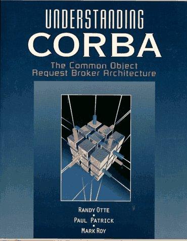 Understanding Corba