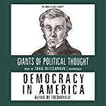 Democracy in America | Ralph Raico,Wendy McElroy