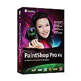 Corel Paintshop Pro X4 Photo Editing Software