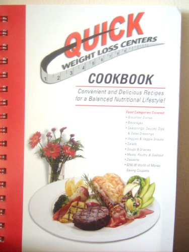 quick-weight-loss-centers-cookbook-2000-sprial-bound
