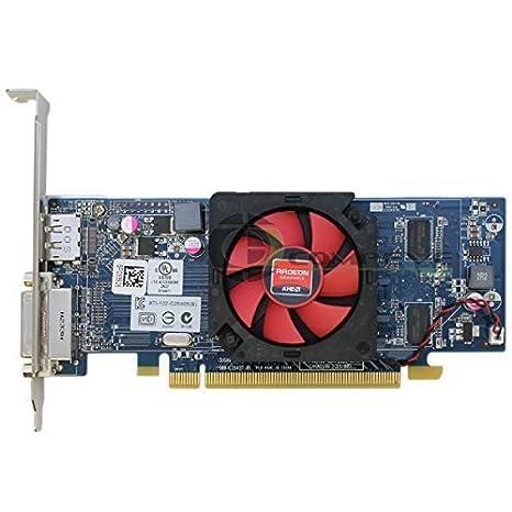 AMD Radeon HD 7470 1 GB GDDR3 PCIe x16 tarjeta gráfica de vídeo ...