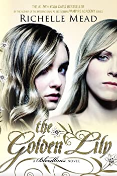 The Golden Lily 1595143181 Book Cover