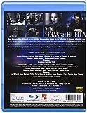 THE LOST WEEKEND (Dias sin huella) Blu-Ray - Region B - PAL format