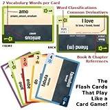 Latin Clash Cards - Latin for Children, Primer A (Latin Edition)