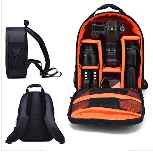 Best Waterproof Dslr Camera Backpack - 6