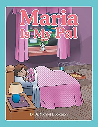 Maria Is My Pal