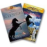 Black Stallion & Black Stallion Ret