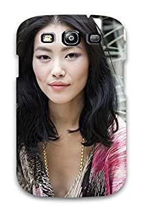 New Shockproof Protection Case Cover For Galaxy S3/ Liu Wen Case Cover
