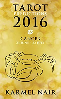 Amazon in: Buy Tarot Predictions 2016: Cancer Book Online at