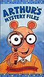 Arthur - Arthurs Mystery Files [VHS]