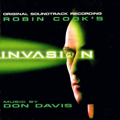 Robin Cook's Invasion - Origin...