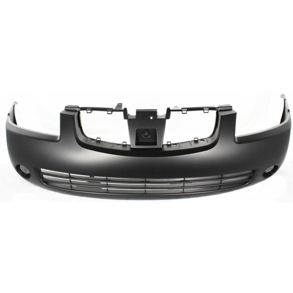 CAPA Certified Front BUMPER COVER Primed for 2002-2004 Nissan Nissan Xterra