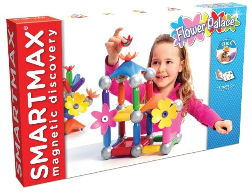 SmartMax Flower Palace SMX503US