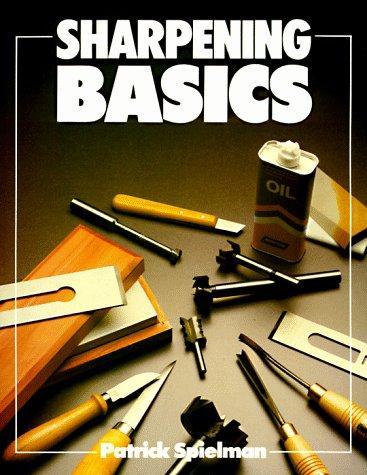 Sharpening Basics (Basics Series)