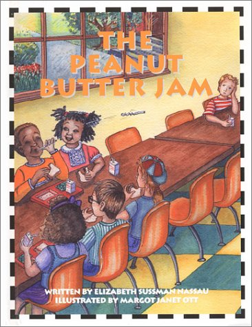The Peanut Butter Jam