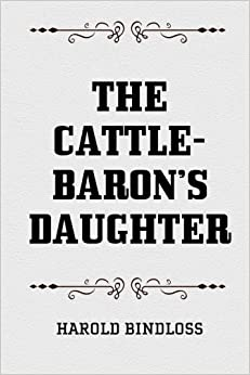 Book The Cattle-Baron's Daughter